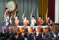 【文化庁】H24年度次代を担う子どもの文化芸術体験事業〜巡回公演〜